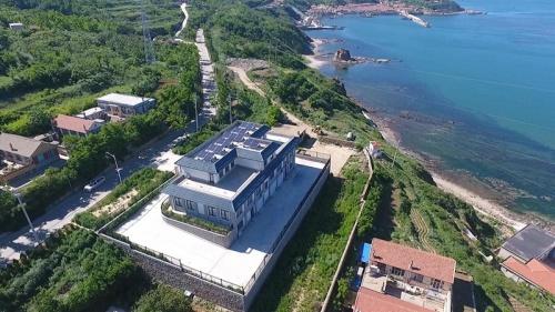 法尔胜悦能助力海岛智能微电网群